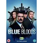 Blue bloods Filmer Blue Bloods - Season 4 [DVD]